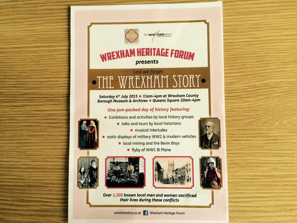 The Wrexham Story