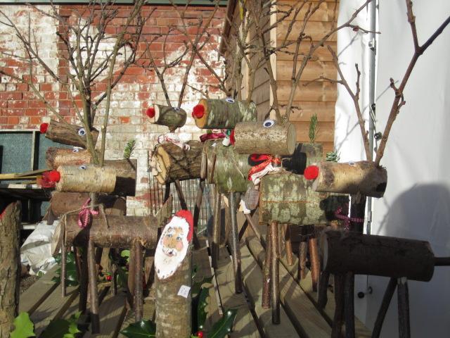 Christmas Fayre Success!
