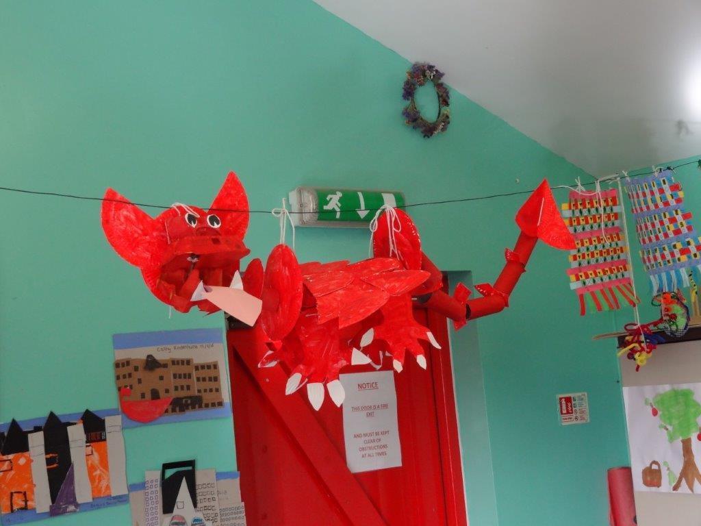 Welsh Dragon2