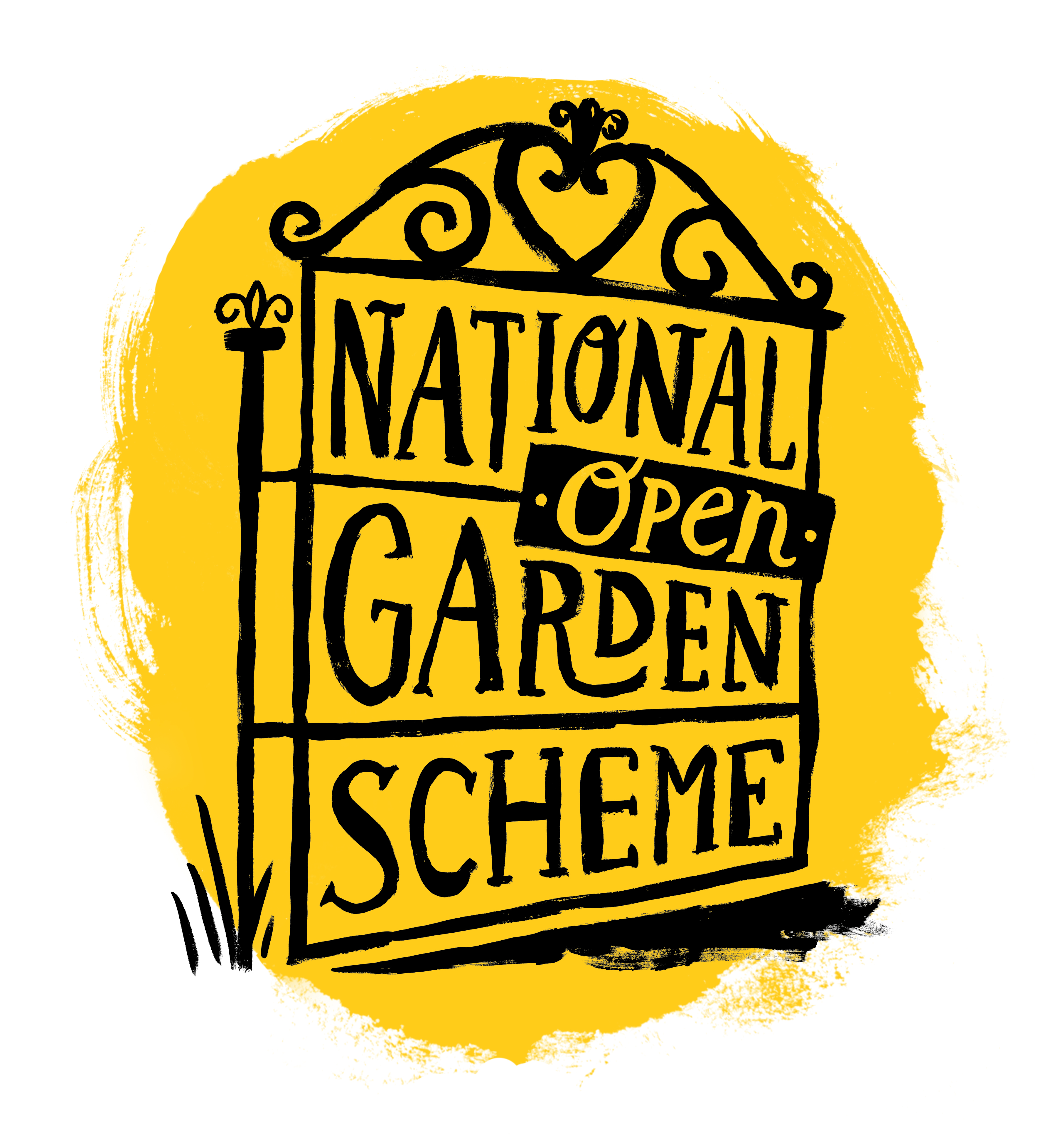 National Garden Scheme – Sunday 19th May 2019